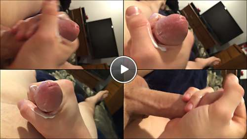 gay masturbating men video
