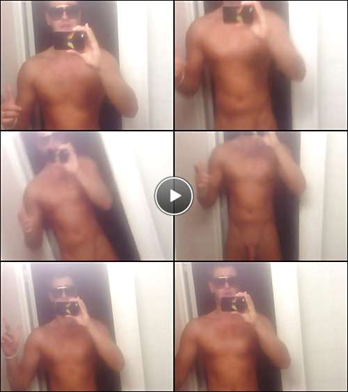 male korean naked video