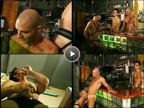 black butts porn video