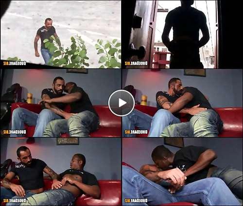 gay sex black guys video